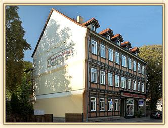 Wernigeroder Farbenhaus Inh Karsten Noack